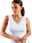 Koszulka Emili Majka biała S-XL
