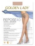 Rajstopy Golden Lady Repose 40 den 2-5