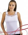 Koszulka Emili Milia beżowa S-XL
