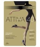 Rajstopy Omsa Attiva 40 den 6-XXL