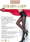 Rajstopy Golden Lady Ciao 40 den 2-5