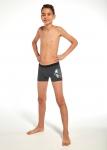 Bokserki Cornette Young Boy 700/76 Skull 2