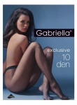 Rajstopy Gabriella Exclusive 10 den 2-4
