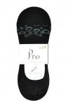 Balerinki PRO Bamboo Women Socks 20705 Silikon 36-40