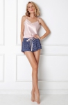 Piżama Aruelle Laila Short w/r XS-XL