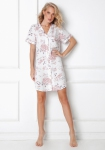 Koszula Aruelle Daphne Nightdress kr/r XS-2XL