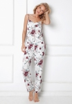 Piżama Aruelle Olivia Long w/r XS-XL