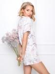 Piżama Aruelle Daphne Short kr/r XS-2XL