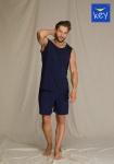 Piżama Key MNS 001 M-2XL