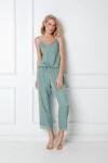 Piżama Aruelle Emery Long w/r XS-2XL