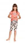 Piżama Taro Amelia 2202 kr/r 92-116 L'21