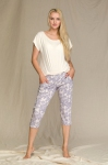 Piżama Key LNS 947 2 A21 2XL