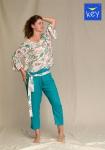 Piżama Key LHS 950 2 A21 S-XL