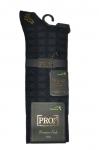 Skarpety PRO Bamboo Men Socks 17647 41-44