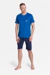 Piżama Henderson Premium 38878 Drake kr/r M-3XL