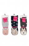 Skarpety RiSocks art.33658 Apollo Home Socks With Fur 3D 25-35