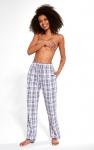 Spodnie piżamowe Cornette 690/23 649106 damskie