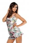 Piżama Donna Katie 1/2 01 S-XL
