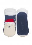 Skarpety Soxo 3136 Frotki Świąteczne 16-21