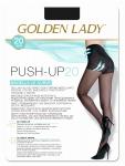 Rajstopy Golden Lady Push-up 20 den 2-5