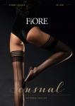 Pończochy Fiore O 4064 Femme Fatale 20 den