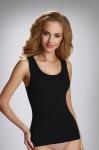 Koszulka Eldar Clarissa czarna 2XL-3XL