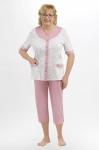 Piżama Martel Honorata 211 kr/r 3XL-4XL