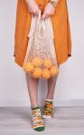 Stopki Spox Sox Pomarańcze