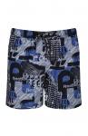 Szorty kąpielowe Reebok 71021 Thorne Swim Short