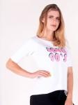 Koszulka YO! PK-008 Love 90's