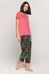 Piżama Cana 568 kr/r 3XL