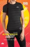 Koszulka Gatta 42044S T-shirt Active Breeze Women