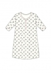 Koszula Cornette 485/295 Emily 3/4 S-XL