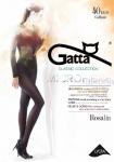 Rajstopy Gatta Rosalia 40 den 6XXL