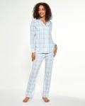 Piżama Cornette 482/284 Susie dł/r S-2XL