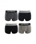 Bokserki Umbro UMUM 0263-71 Mens Trunk