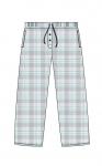 Spodnie piżamowe Cornette 690/28 248901 damskie