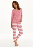 Piżama Taro Carla 2567 dł/r S-XL Z'22