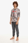 Piżama Taro Greg 2655 dł/r 146-158 Z'22