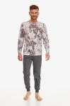 Piżama Taro 2644 dl/r Greg L-2XL Z'22