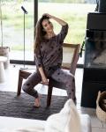 Piżama Sensis 3/4 Woman Star S-XL