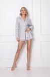 Piżama Aruelle Aria Short dł/r XS-2XL