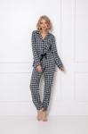Piżama Aruelle Gloria Long dł/r XS-2XL