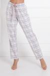 Spodnie piżamowe Aruelle Amalia XS-2XL damskie