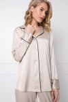 Piżama Aruelle Jess Long dł/r XS-2XL