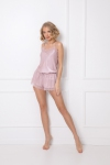 Piżama Aruelle Lucy Short w/r XS-2XL
