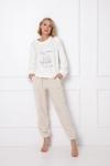 Piżama Aruelle Willy Set Soft dł/r XS-2XL