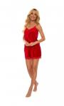 Piżama De Lafense 613 Milagros w/r S-2XL
