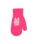 Rękawiczki Rak R-184 1 palec z Uszkami dziewczęce