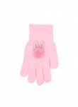 Rękawiczki Rak R-188 z Uszkami dziewczęce